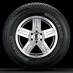 Rims And Tires Image