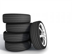 Rims and Tires Package Image
