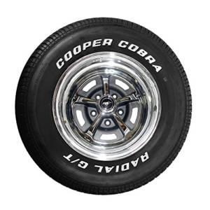 Cooper Cobra Radial GT Image