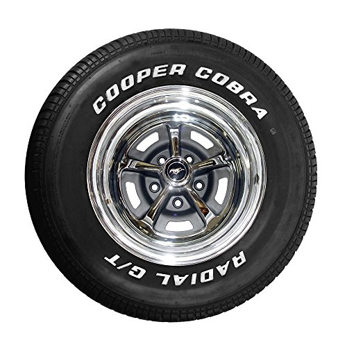 All Season Tires >> Cooper Cobra Radial GT Review